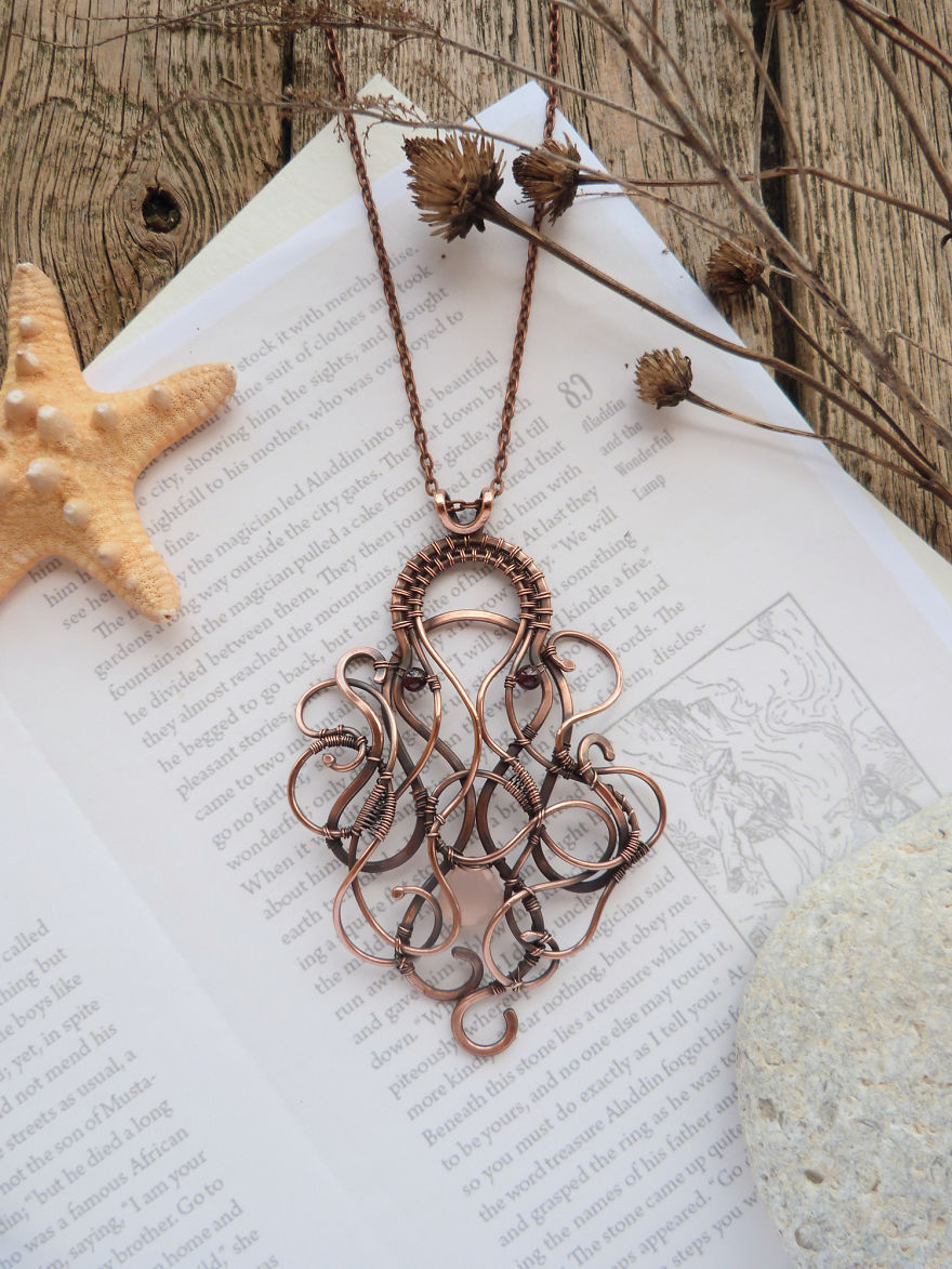 Funky Wire Jewelry Ideas Pictures - Wiring Schematics and Diagrams ...