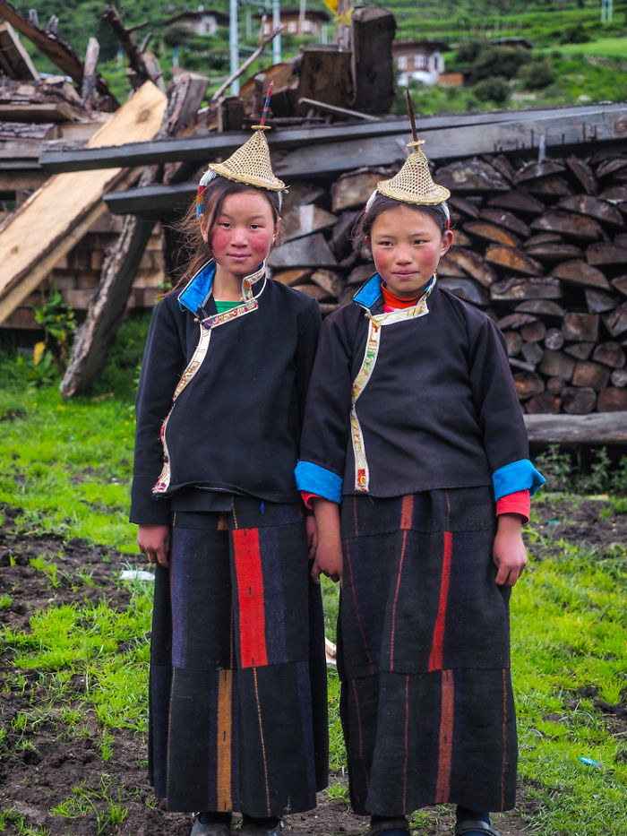 I Visited Bhutan And The Layap Minority