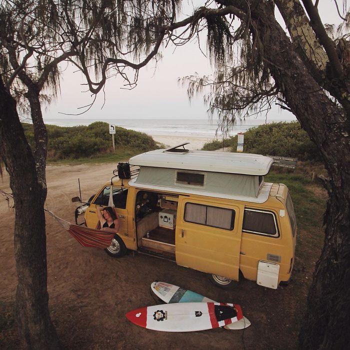 Surf, Sleep, Tacos. Repeat