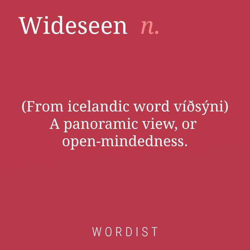 Wideseen