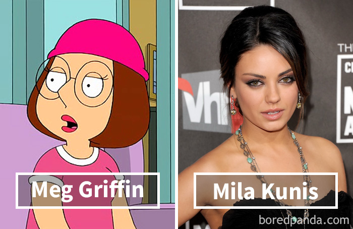 Family Guy - Behind The Voice Actors