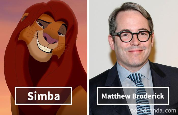 8 Actors You Won't Believe Voiced Famous Cartoon ...