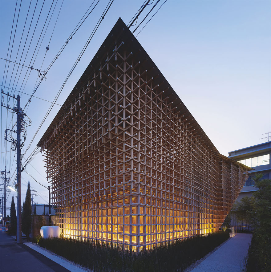 GC Prostho Museum Research Center In Japan