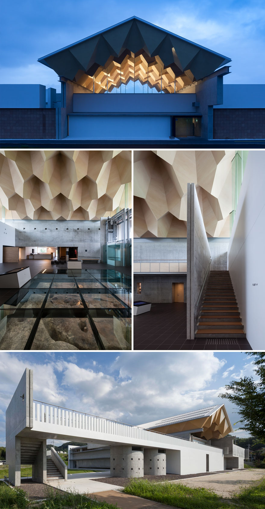 20 Unbelievable Modern Home Exterior Designs: 20+ Of The Most Amazing Examples Of Modern Japanese