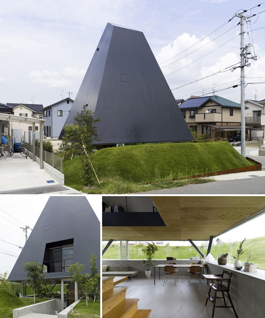 Modern Architecture Defining Contemporary Lifestyle In: 15+ Of The Most Amazing Examples Of Modern Japanese