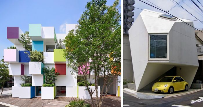 Modern Architecture Examples 15+ of the most amazing examples of modern japanese architecture