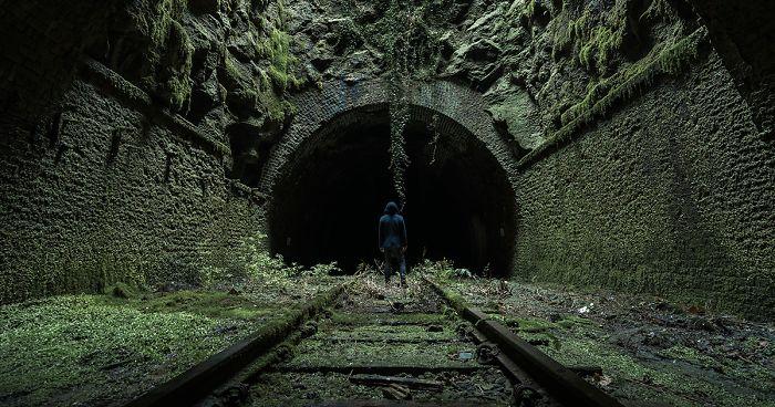 Скачать Abandoned Торрент - фото 2