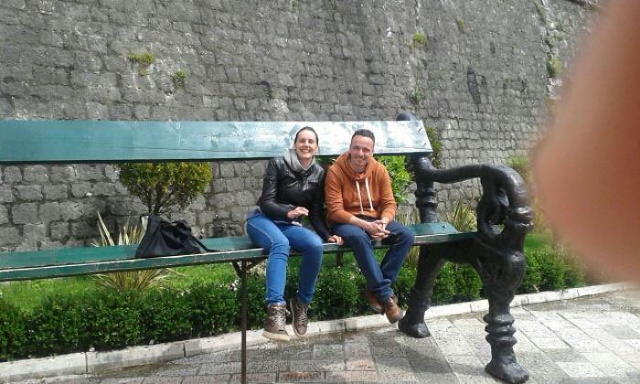 Montenegro - City Kotor