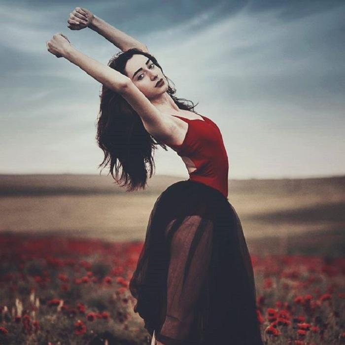 Talented Photographer From Georgia – Gvantsa Maghlakelidze