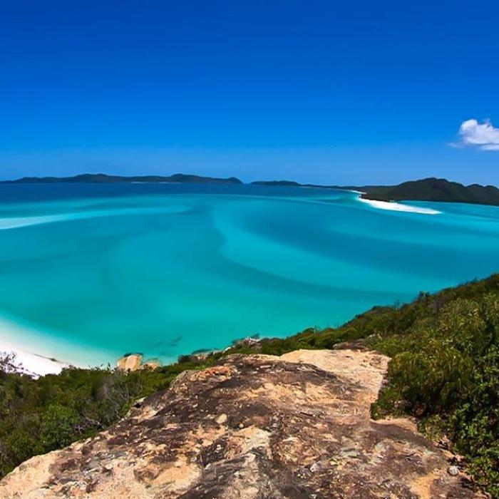 I Love To Capture Australian Landscapes