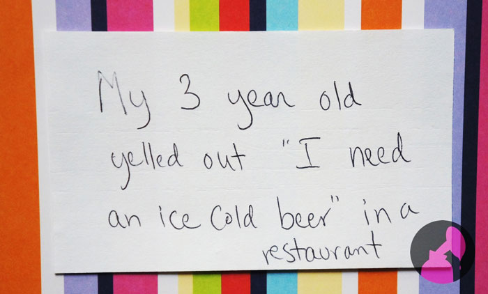 Craziest Things Kids Have Done