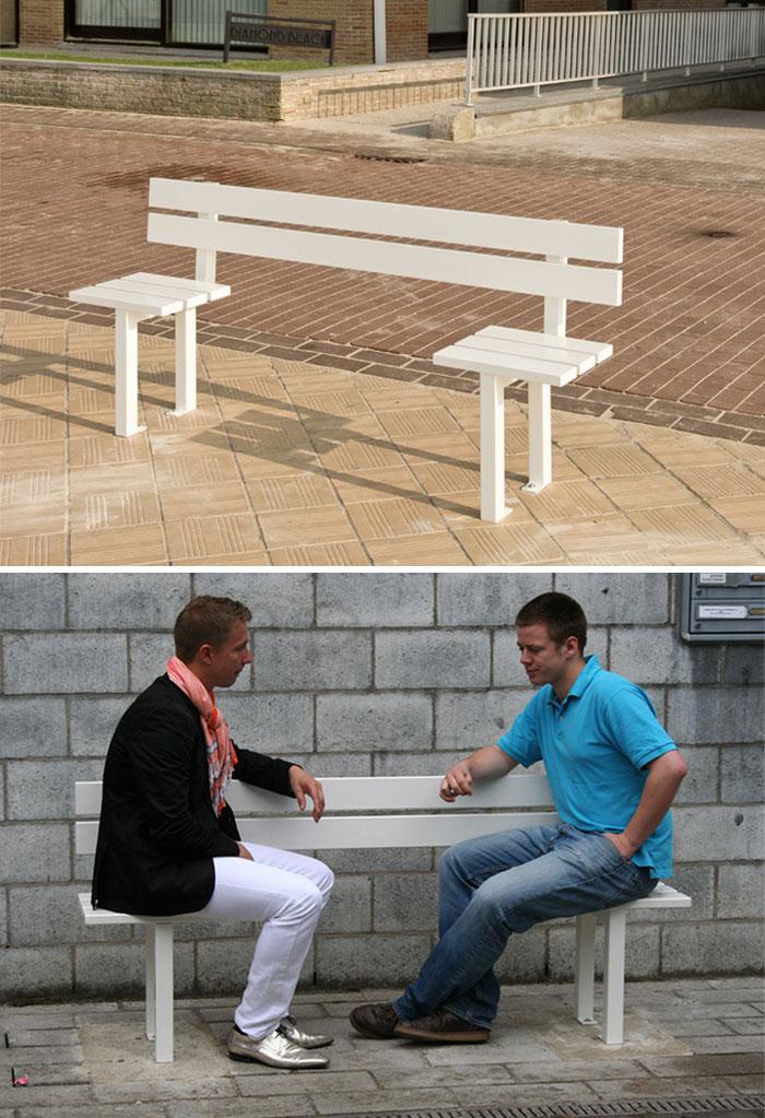 Social Bench