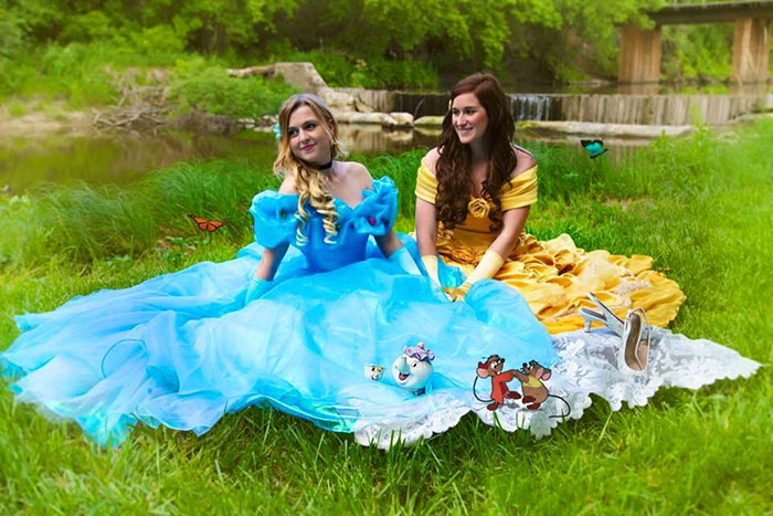 fairytale-engagement-princess-gay-photoshoot-yalonda-kayla-solseng -10
