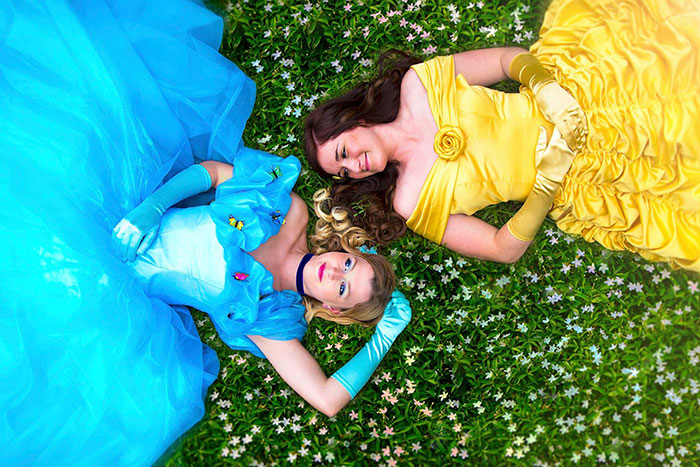 fairytale-engagement-princess-gay-photoshoot-yalonda-kayla-solseng -13