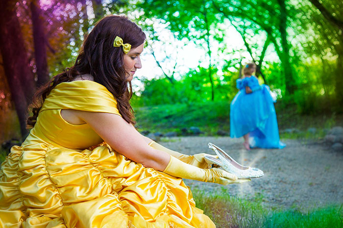 fairytale-engagement-princess-gay-photoshoot-yalonda-kayla-solseng -9