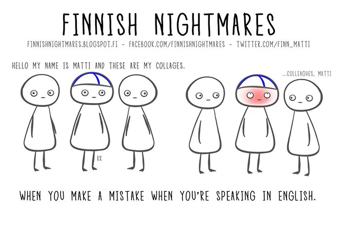 Kuvahaun tulos haulle finnish nightmares english
