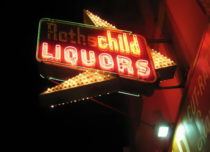 Rothschild Liquors