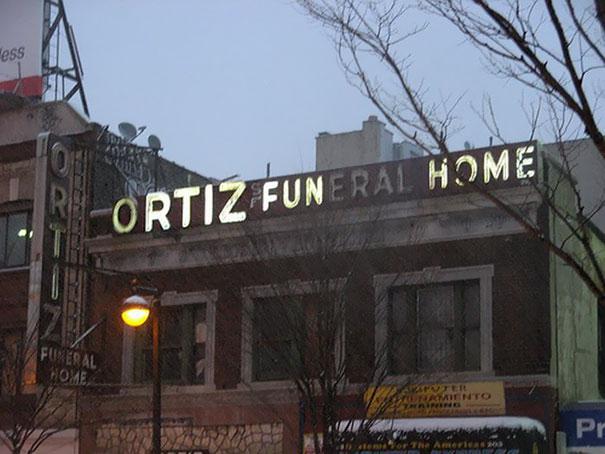 Ortiz Funeral Home