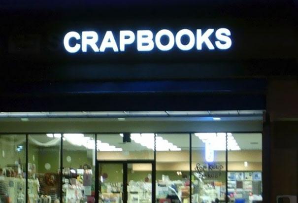 Scrapbooks