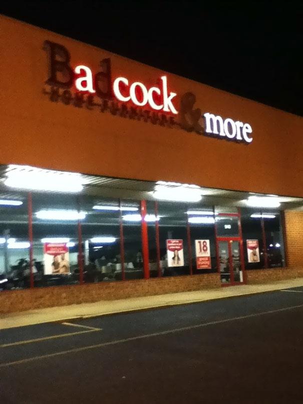 Badcock And More