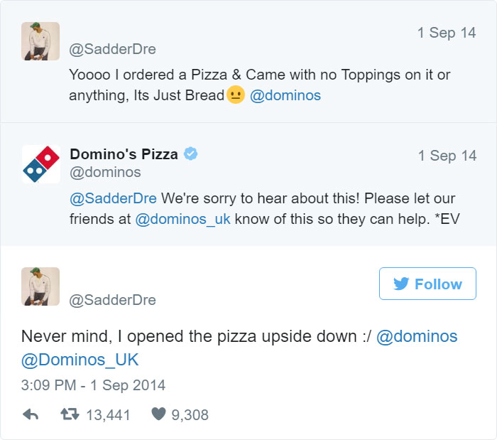16 Hilarious Interactions Between Complaining Customers