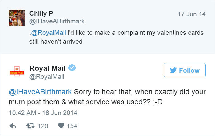 These Amazing Customer Complaints And Company Responses Are Unbelievable