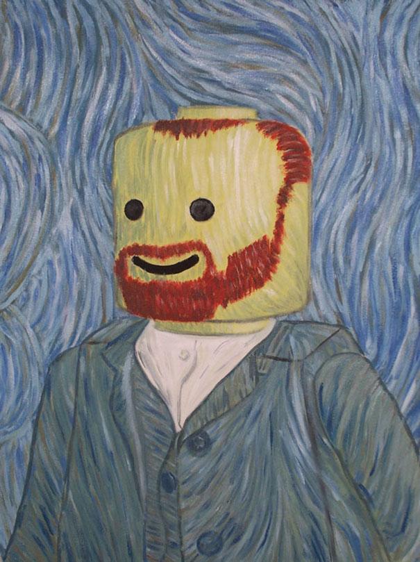 Le'Gogh