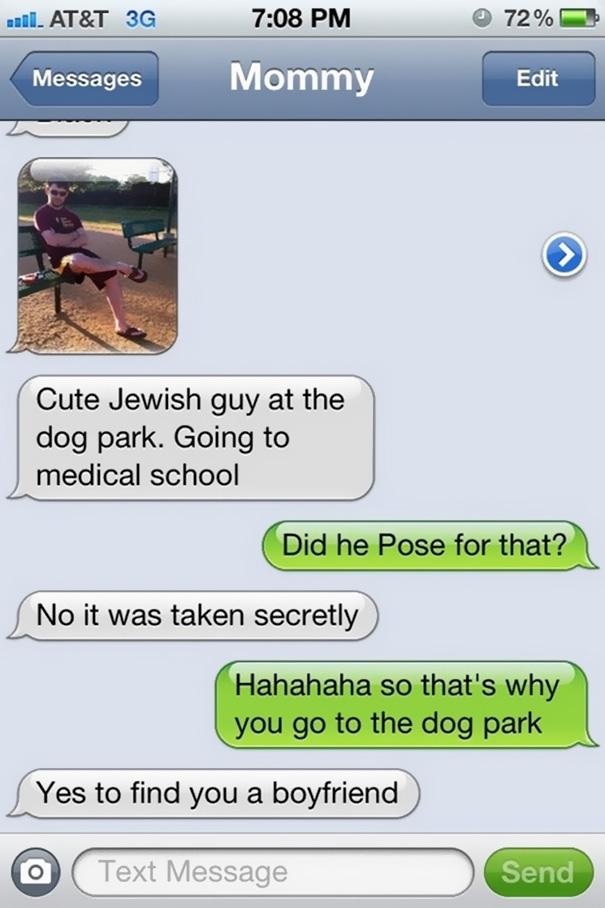 Cute Jewish Guy