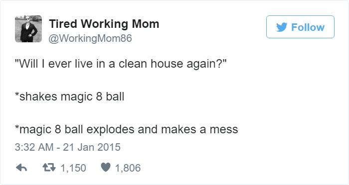 Funny Moms