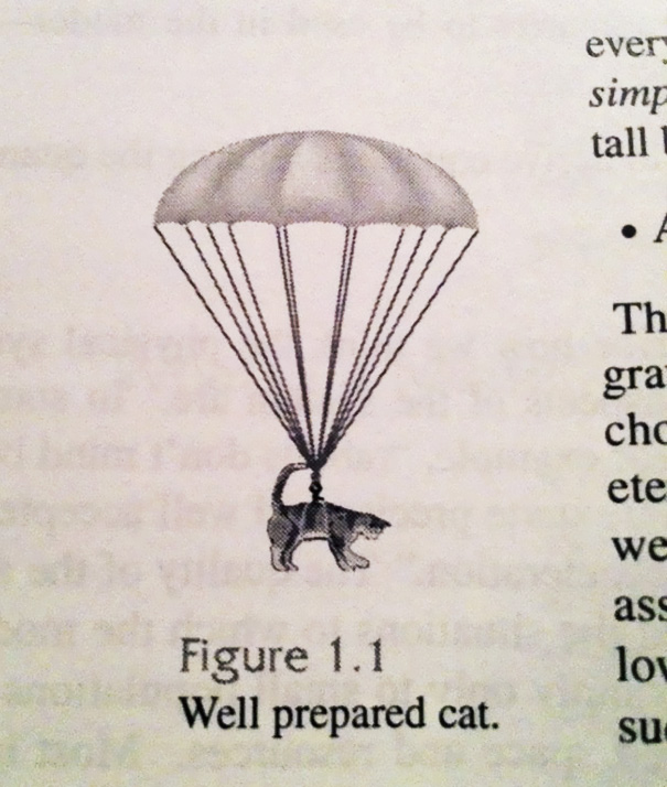 Found This In My Physics Textbook
