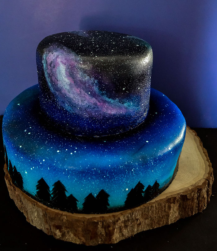 galaxy-cake-wedding-space-cupcakes-skozorbit-1