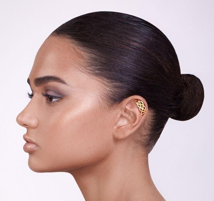 Helix Earrings For Celtic Lovers