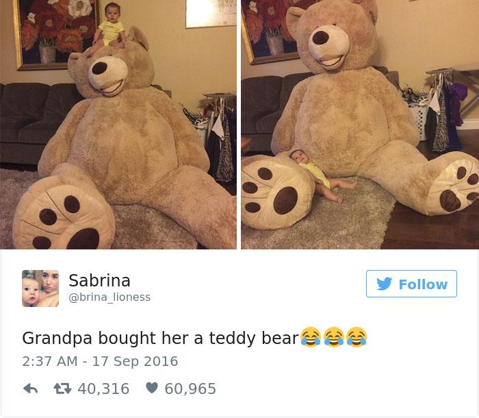 grandfather-baby-gift-giant-teddy-bear-madeline-jane-sabrina-gonzalez-14