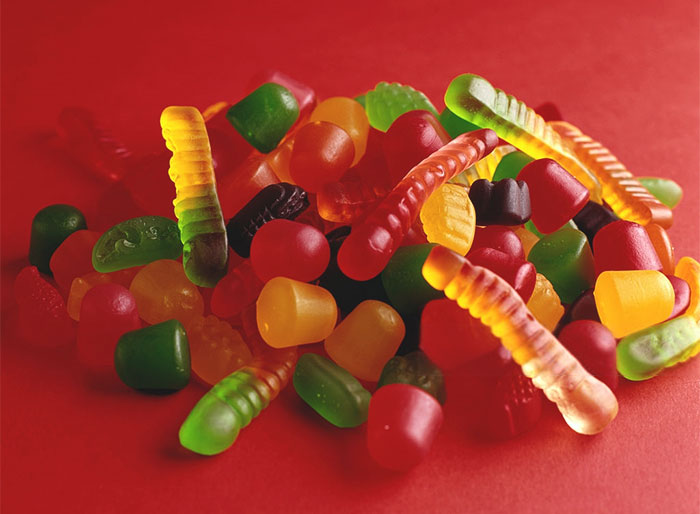 After Seeing How Gummies Are Made, You'll Probably Never Eat Them Again