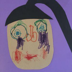 Innocently Inappropriate Children's Artwork