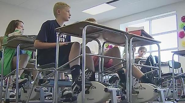kids-cycling-school-desks-focus-concentration-1