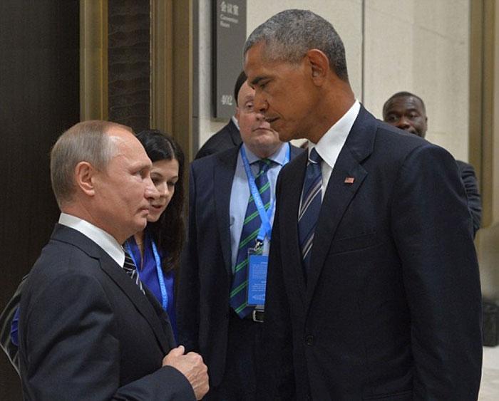 Little Putin
