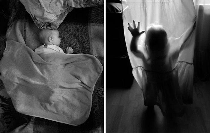 Postnatal Depression: The Dark Side Of Motherhood