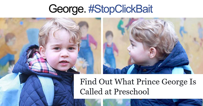 55 Times 'Stop Clickbait' Hilariously Summarized Crappy Articles And Saved You A Click