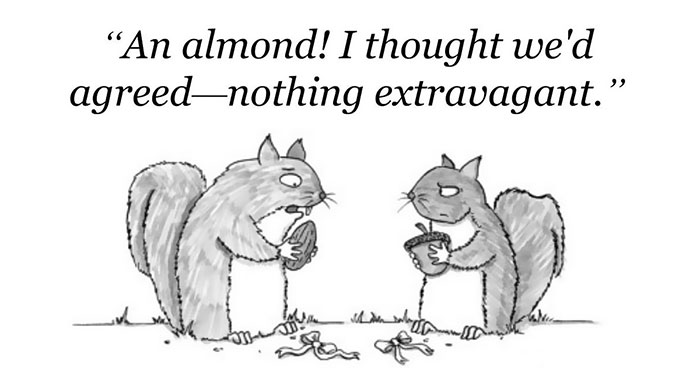 142 Of The Funniest New Yorker Cartoons Ever