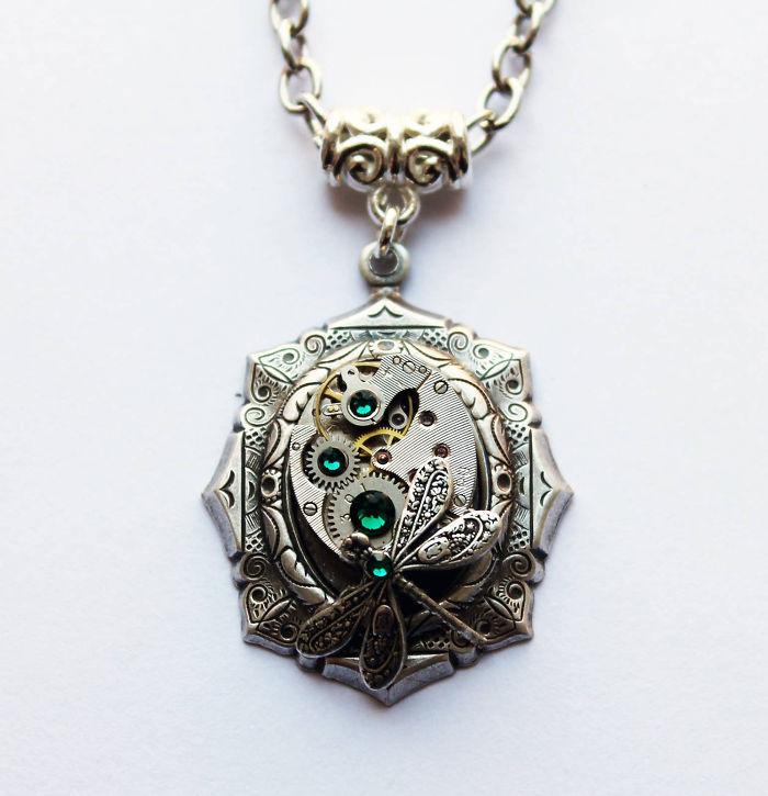 Victorian-steampunk-jewelry-dream-cloud-jewelry