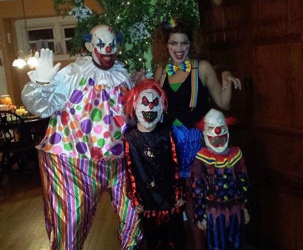 Insane Clown Family