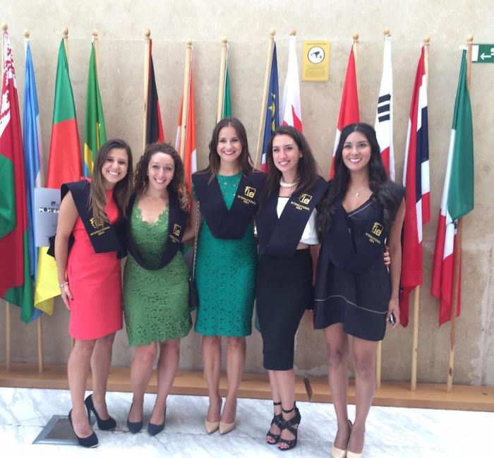 What An International Mba Is Really About