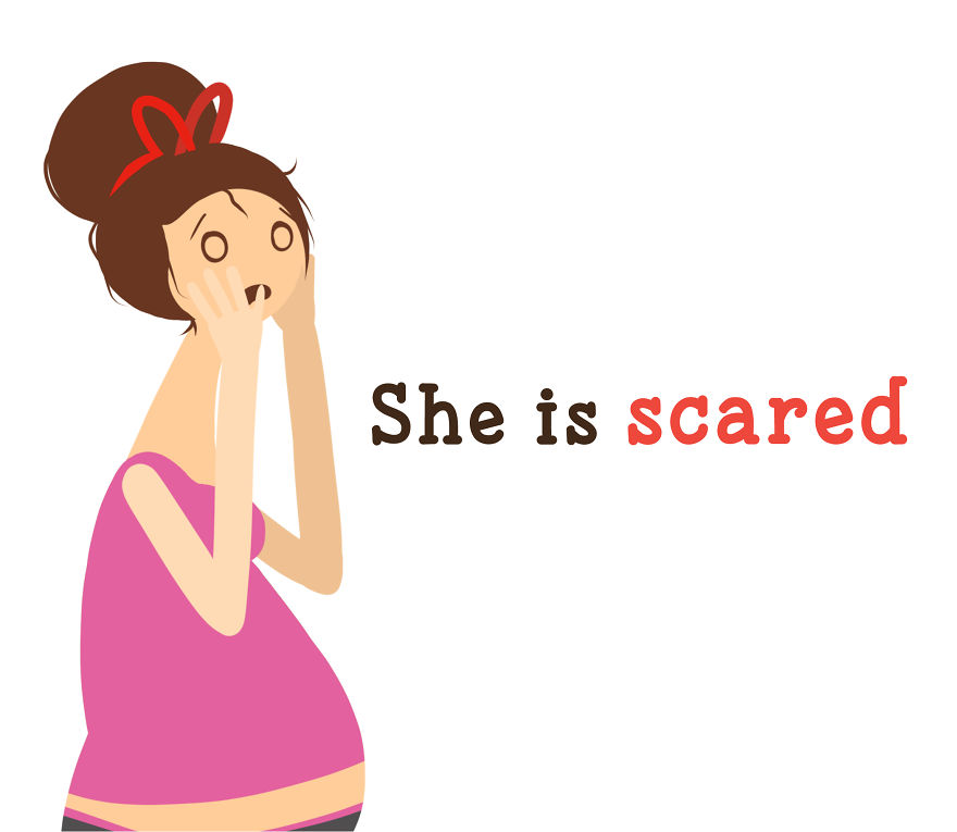 15 Things All Men Should Know About Pregnant Women