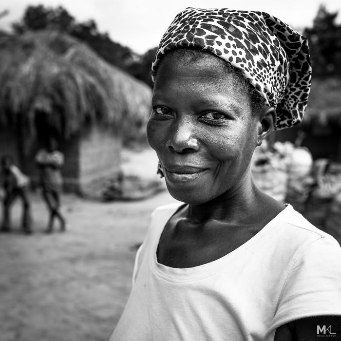 The Raw Beauty Of Togolese Women