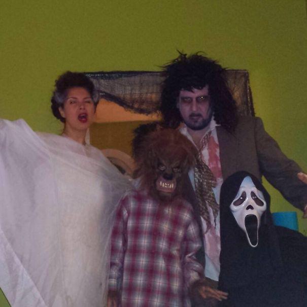 Classic Ghouls