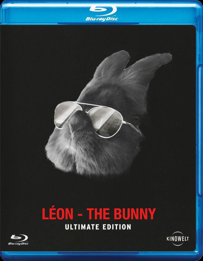 LÉon - The Bunny