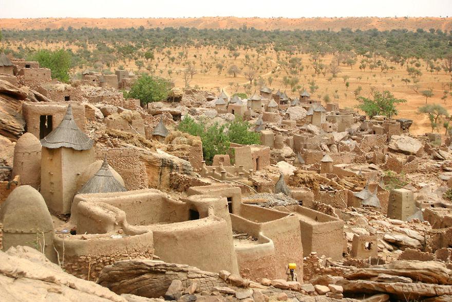 Amani Village, Kenya