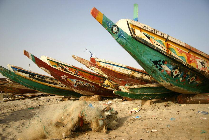 Port, Nouakchott