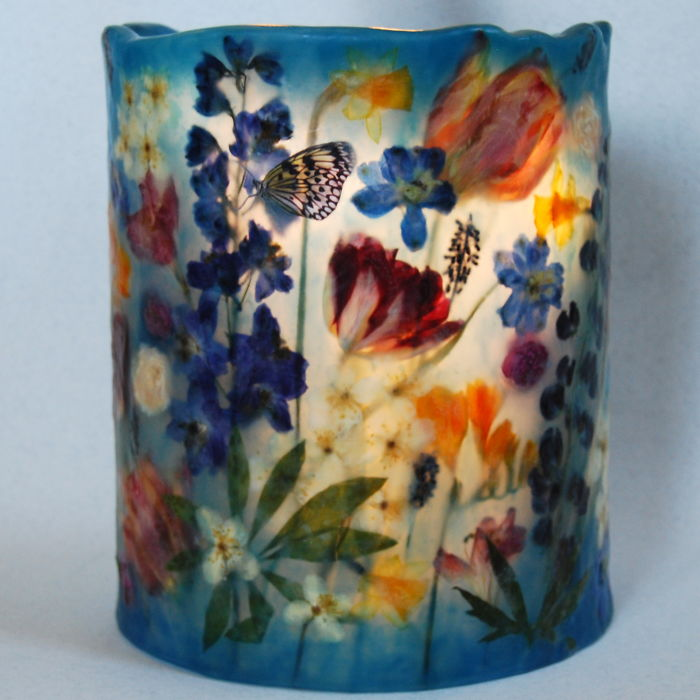 I Created This Candle After Meeting Ambrosious Bosschaert De Oude